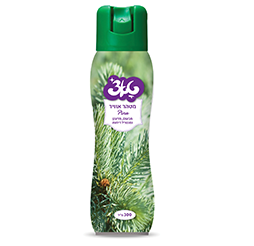 Air freshener pine-scented 300 ml  - Touch