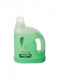 נוזל כביסה ירוק 2 ליטק גרין קר