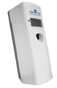 מתקן מטהר אוויר אוטומטי + צג דיגיטלי