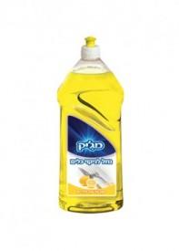 נוזל כלים לימון 18% 1.5 ליטר מג'יק
